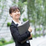 【外回り・企業訪問】新入社員・就職活動学生