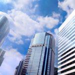 ビジネス 高層ビル 品川